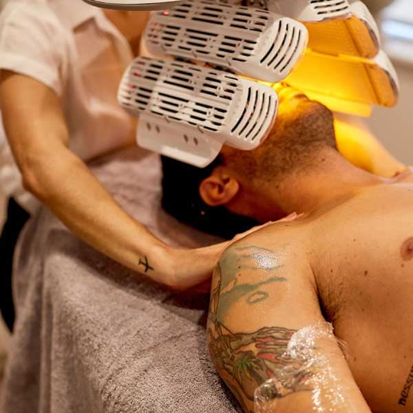 Tattoo Removal Technicians