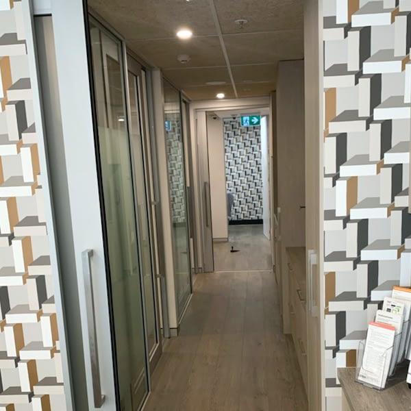 Next level Clinic in the Sydney CBD
