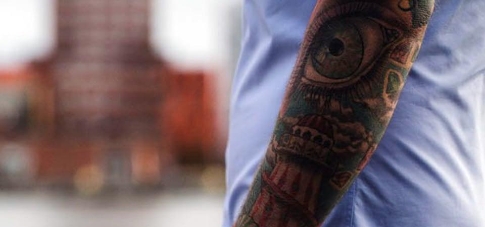 Tattoo Statistics Australia